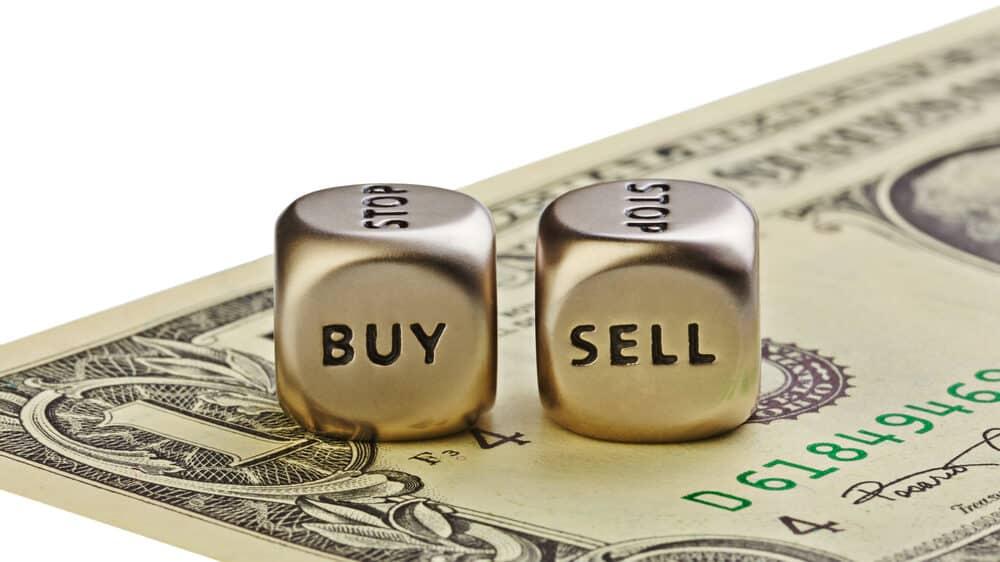 Trading Emas Melalui broker Forex