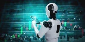 il futuro delle criptovalute i migliori robot di trading per crypto 2021