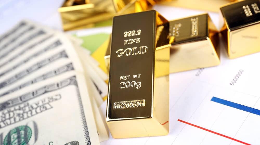 Ramalan Harga Emas 2021 Adakah Harga Emas Hari Ini Akan Naik Atau Turun Easylabur