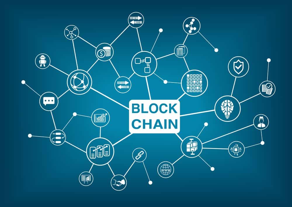Blockchain adalah sebuah buku besar digital terdesentralisasi