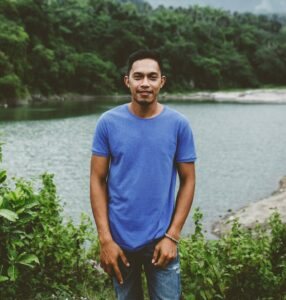 Penulis-Inang Shofihara